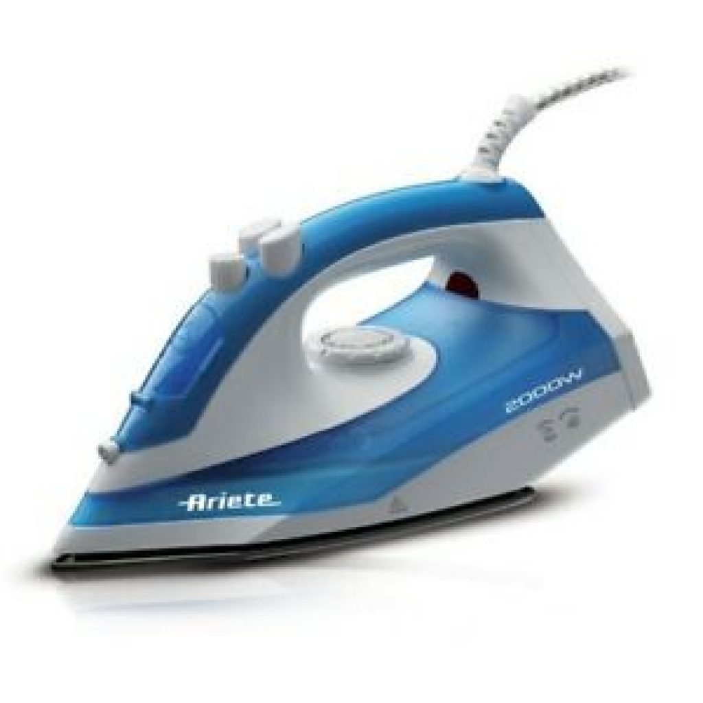 Ariete Steam Iron 6234