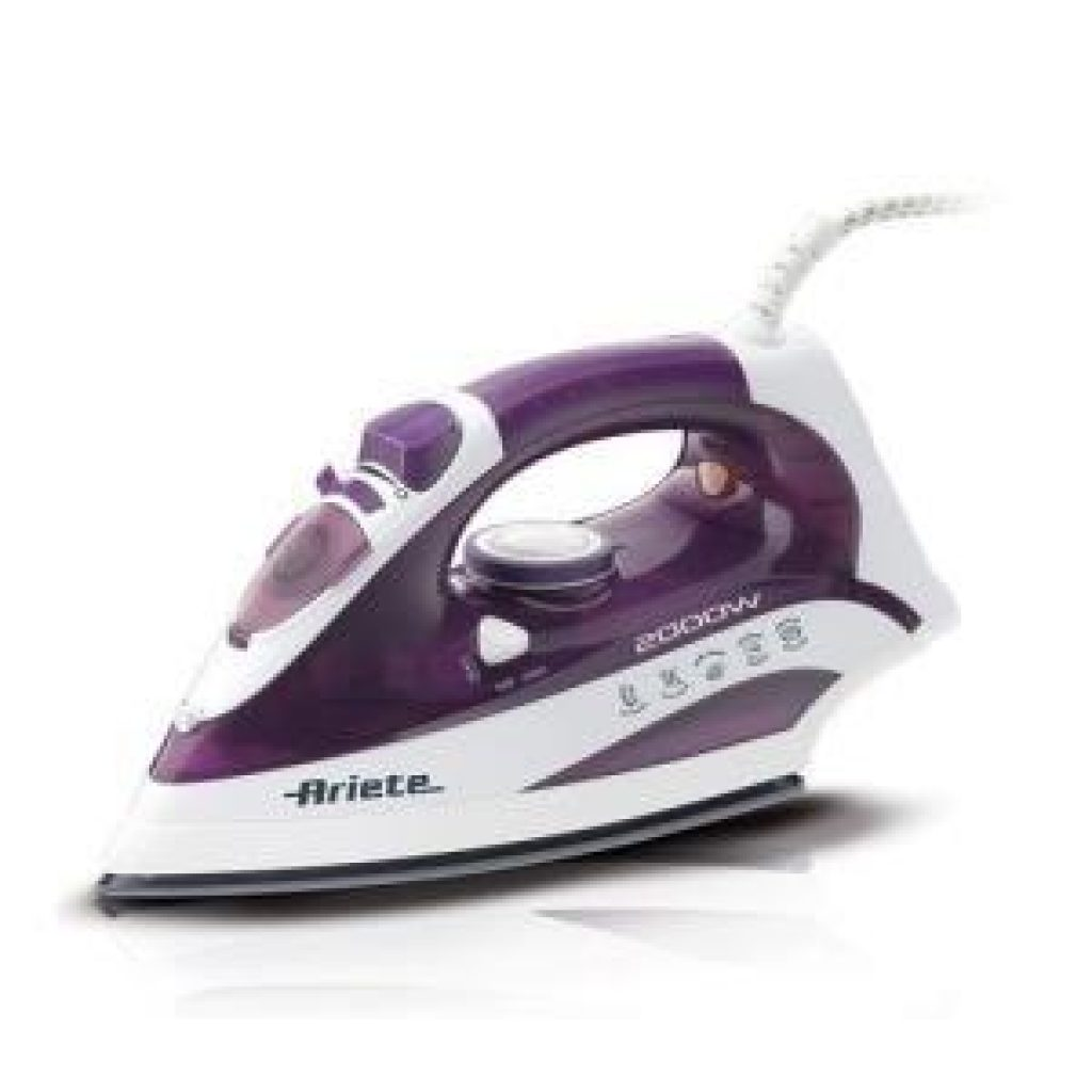 Ariete Steam Iron 6235