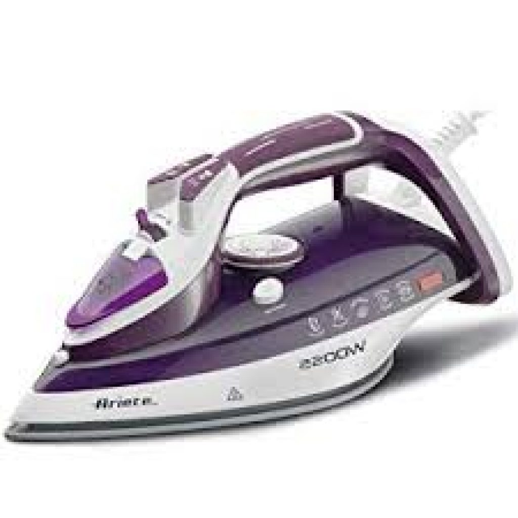 Ariete Steam Iron 6243